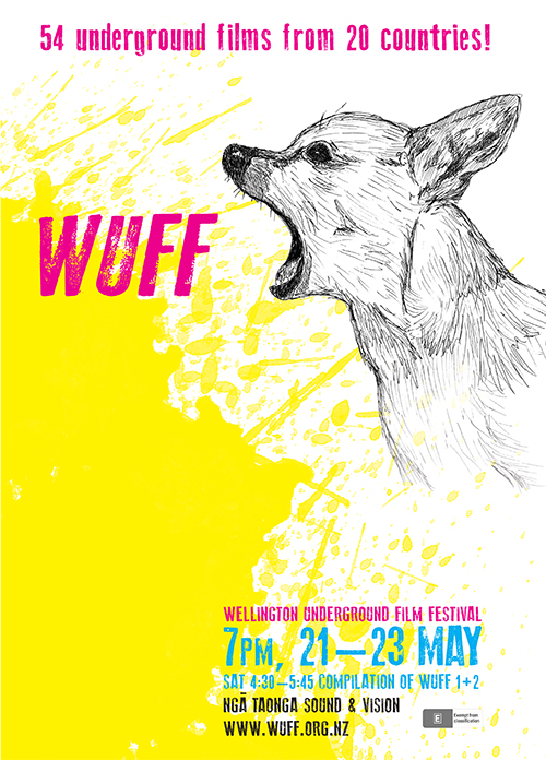 Find out more about WUFF here.