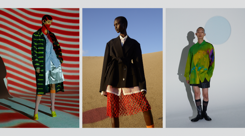 Photography by Viviane Sassen