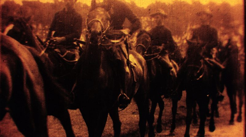 Image of The Departure of the Second Contingent for the Boer War.
