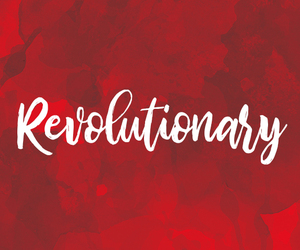 Revoluationary