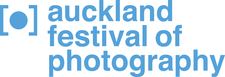 Auckland Festival of Photography Logo